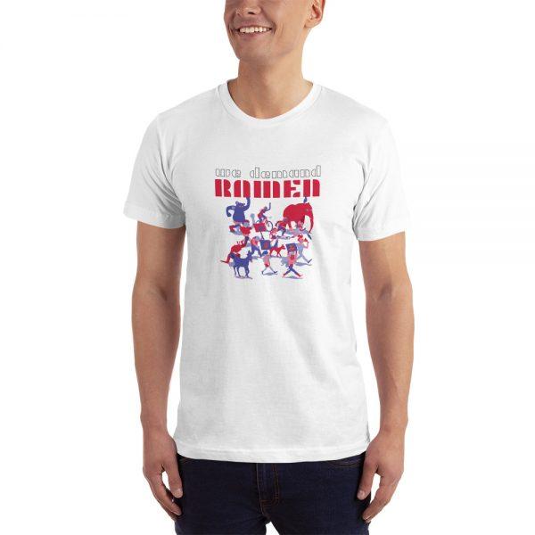 we demand ramen t shirt